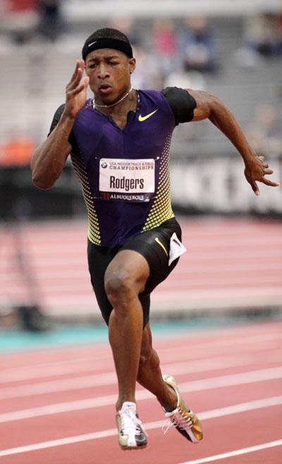 2011 Indoor Track & Field Championships